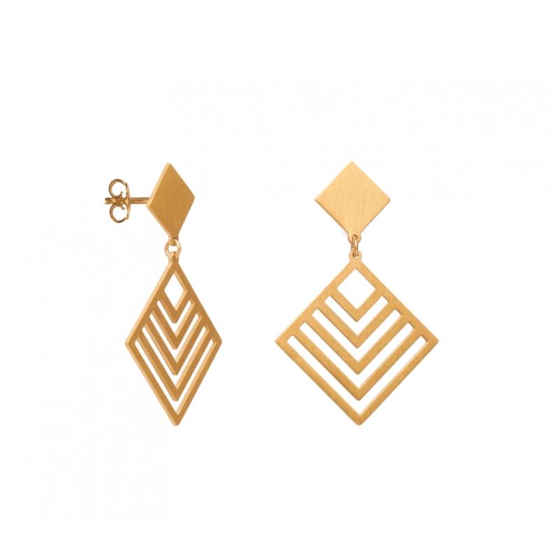 Rhomb Gold