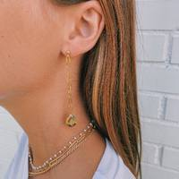 | Welcome Summer 🦎☀️| —  SHOP ONLINE www.yourjoy.es . . .  #jewels #joyas #jewelry #oro #gold #silver #plata #love #girl #woman #girls #ootd #style #likes #trendy #liketolike #followtofollow #jewel #fashion #jewellery #accessories #jewelrydesign #jewellerylover #beautiful #fancyjewelry #finejewelry #cute #fashionjewelry #charm #earrings